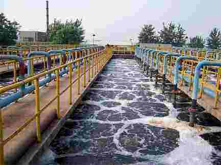 污水处理系统1