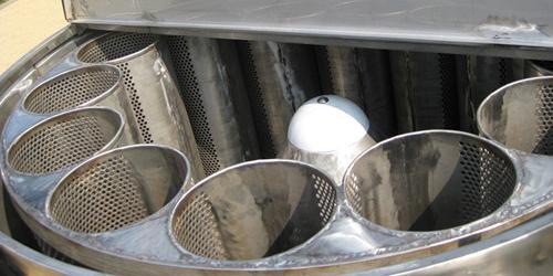 紗錠工業脫水機
