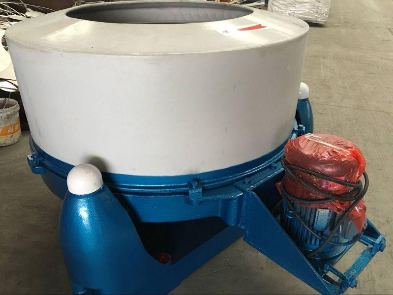 衬塑耐酸碱工业脱水机