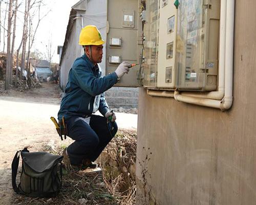 苏州建筑电工
