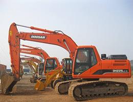 挖掘机装载机培训