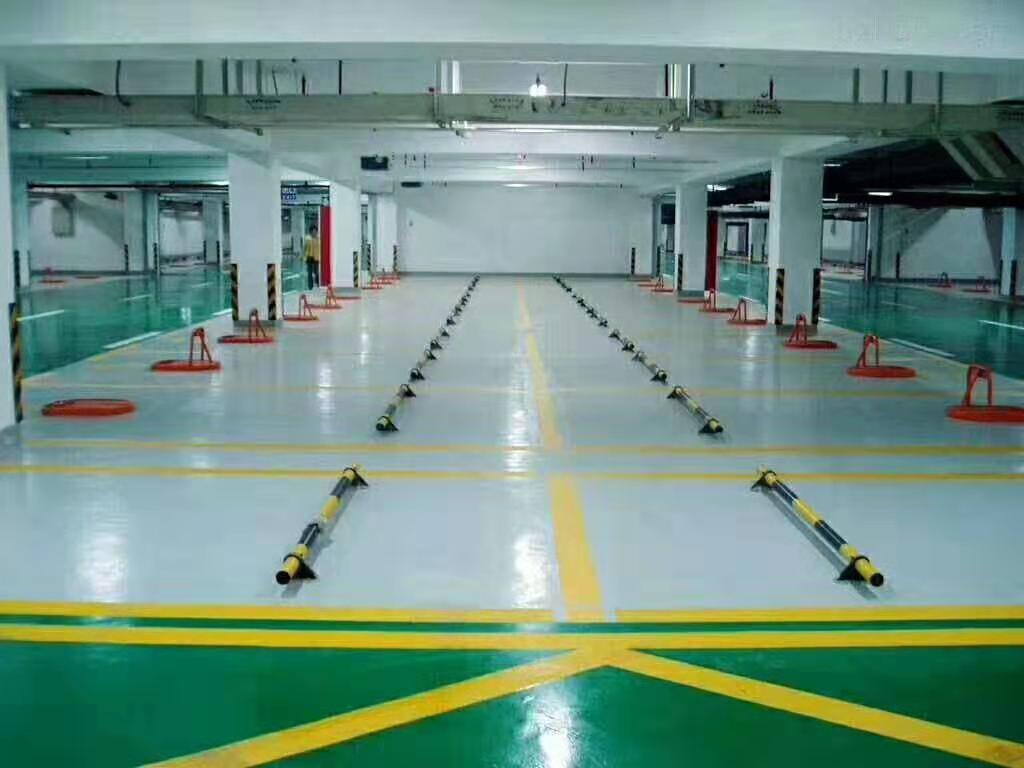 凤台县防静电地坪-密封固化剂地坪-罗师傅地坪厂家