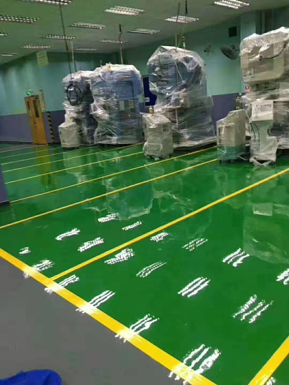 兴隆县防静电地坪-密封固化剂地坪-罗师傅地坪厂家