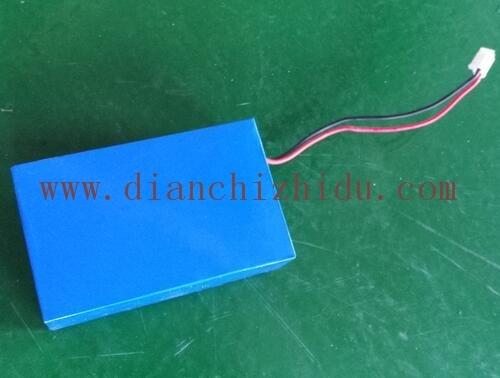 软包12V太阳能监控锂电池这样的有什么样的用途