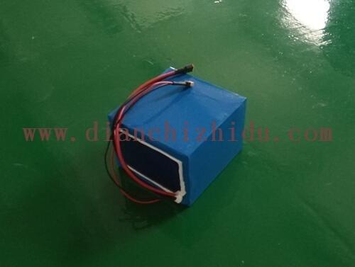 大容量太阳能监控锂电池的用途