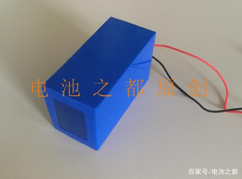 12V锂电池价格用进口电芯做这样贵吗?