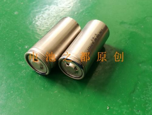 沃特码32650磷酸铁锂电池