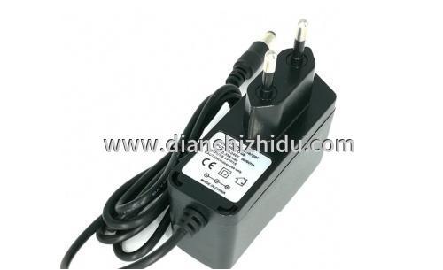 7.4V锂电池组用多少伏的充电器
