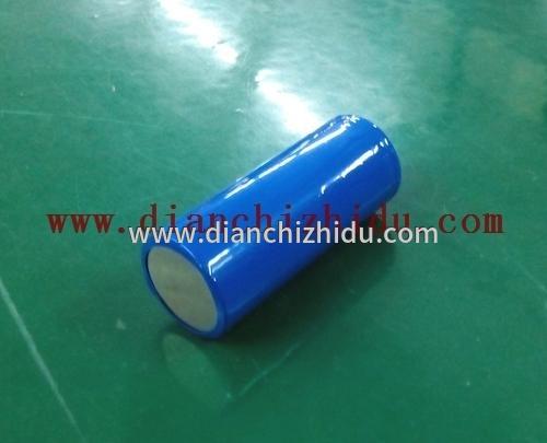 26650锂电池容量分选技巧说明