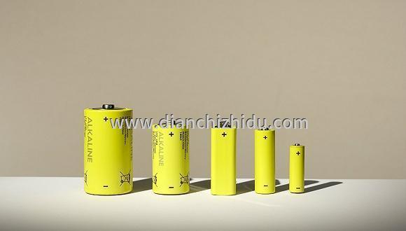 猛狮科技锂电池电芯
