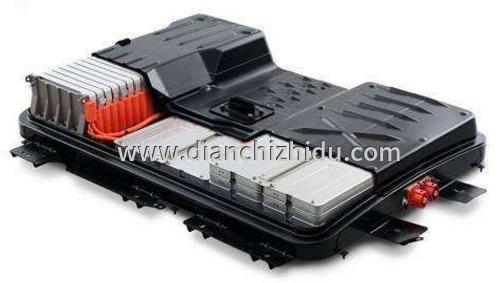 一种新型汽车动力电池组