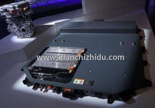 汽车动力电池组的安全设计