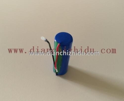 3.7V18650锂电池组定制方法