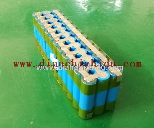大容量12V锂电池定制实拍案例