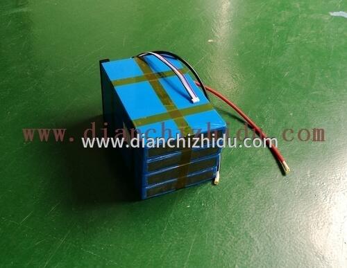 锂离子电池定制方案设计和制造工艺的影响