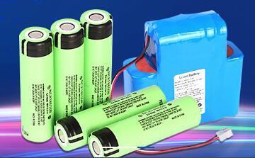解析锂离子电池定制影响寿命的原因