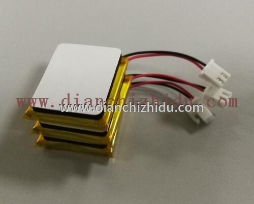 聚合物锂电池组装教程PACK的串并联设计有那些