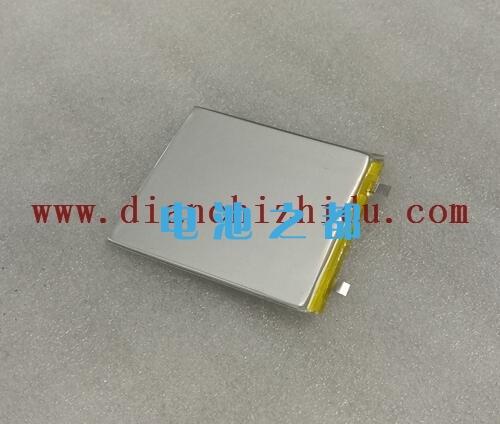 锂聚合物电池厂家的聚合物电池芯
