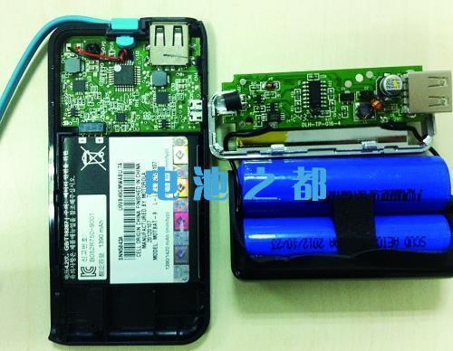 聚合物电池和18650电池哪个耐用?