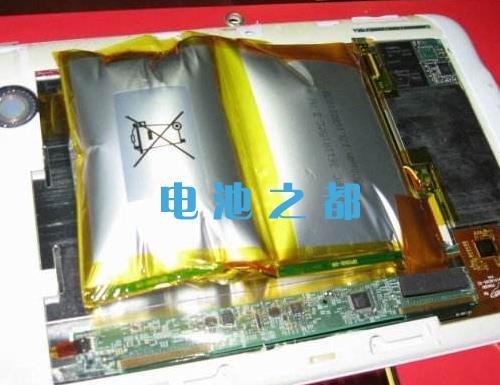 聚合物电池和18650电池哪个安全,聚合物电池发鼓膨胀了