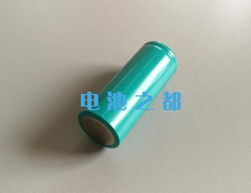 3.2V26650磷酸铁锂锂电池