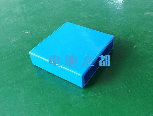 方形磷酸铁锂锂电池厂家研发的方形磷酸铁锂锂电芯