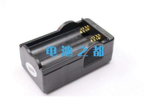 18650锂电池正确使用专用充电器哟