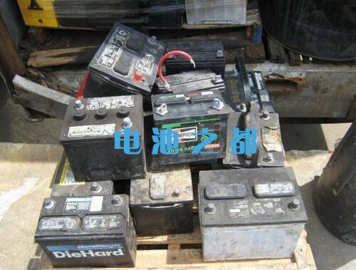 锂电池和铅酸电池的区别:破破旧旧的铅酸电池没人要了