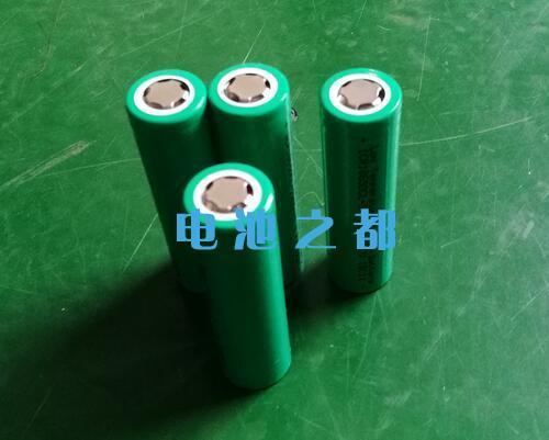 这个国产18650型号锂电池牌怎么样?