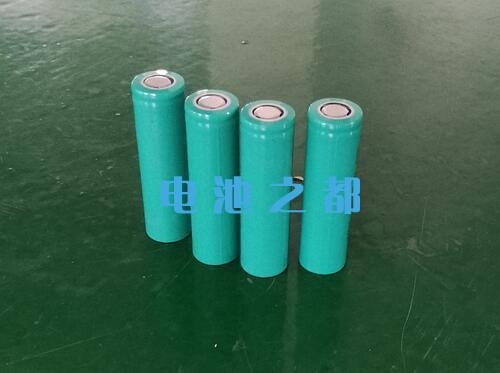 18650型号锂电池品牌最小容量才800mAh