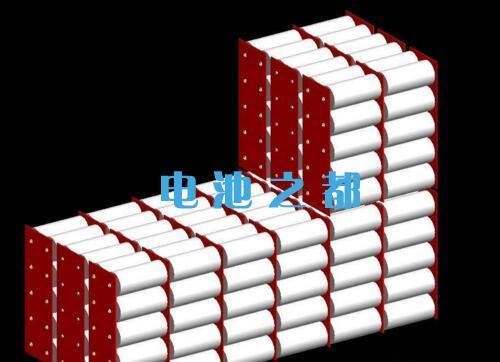 32650磷酸铁锂平头电池在模型设计中的应用