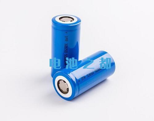 IFR32650磷酸铁锂电池