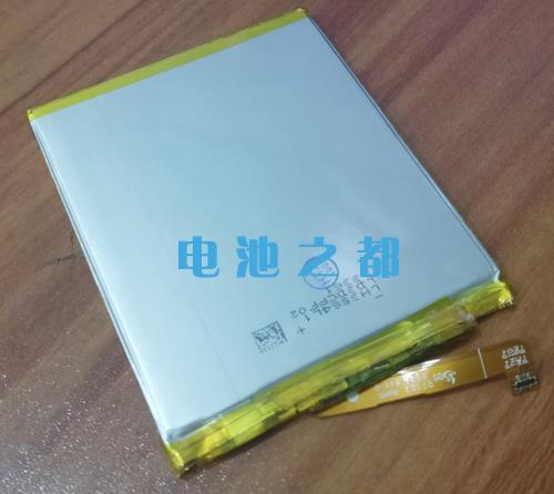 华为手机用3.7V聚合物锂电池