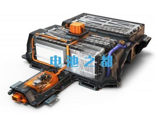 三元聚合物锂电池可以用在新能源汽车上面