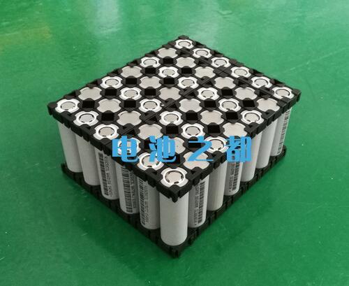定制的比克PACK电池模块