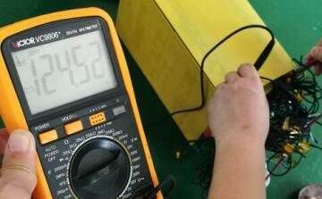 锂电池维护方法细节有哪些?