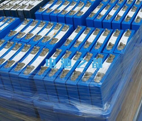 方型铝壳电池32160185的库存锂电池竟然这么便宜了