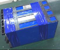 半成品的锂电池生产组装技术