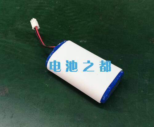 低温锂电池安全特性之低温18650电池组实验