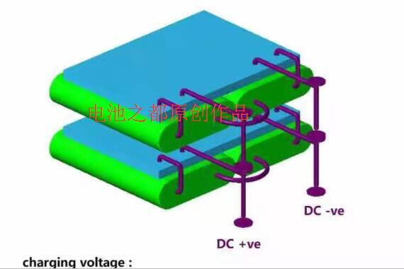 一种7.4V聚合物锂电池技术方案分析