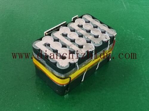 这是一个小于60V锂电池组的产品