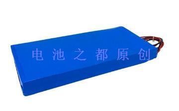 农业锂电池