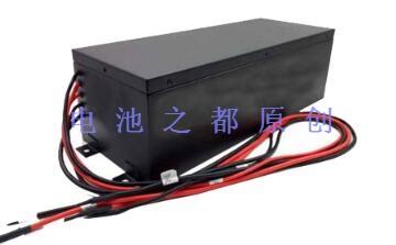 船舶动力电池