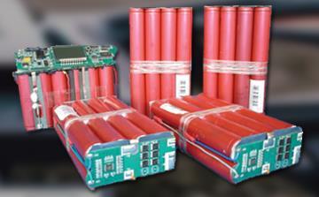 锂电池技术百科