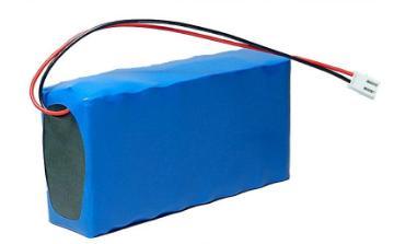 园林专用电池