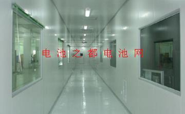 锂电池生产厂家