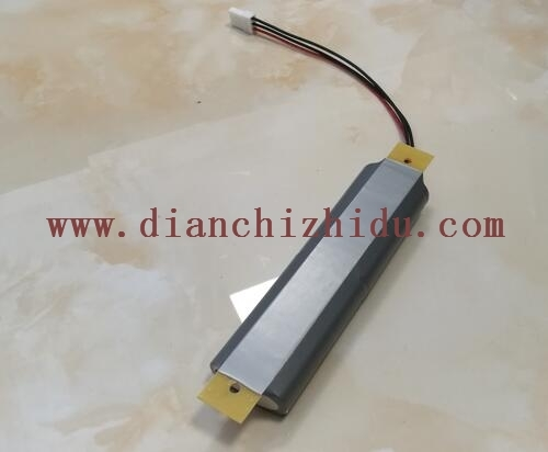 6.4V铁锂电池组实物展示,6.4V铁锂电池组产品实拍