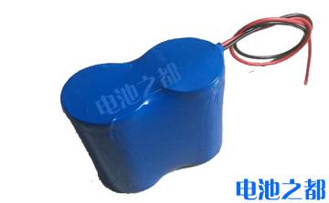 6.4V磷酸铁锂电池组