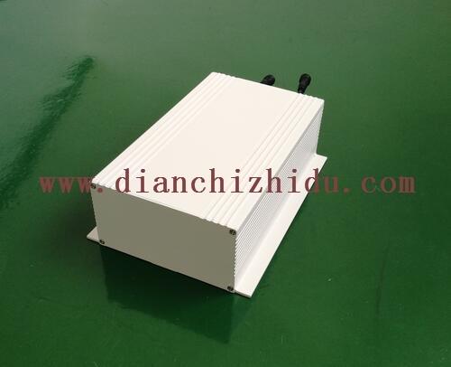 农村用12.8V太阳能路灯锂电池磷酸铁锂型