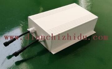 12.8V太阳能路灯锂电池